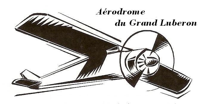 - AERODROME DU GRAND LUBERON - LF8421-